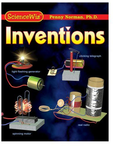 sciencewiz inventions kit instructions
