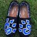 TOMS, Cheer, Women's Shoes, personalized shoes, Cheer Athletics, jewels,. $110.00, via Etsy.