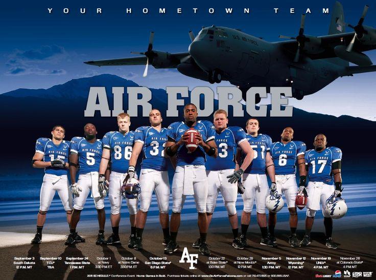 Pics Photos Air Force Ncaa Wallpaper Football Poster Air Force Academy Football Senior Photos