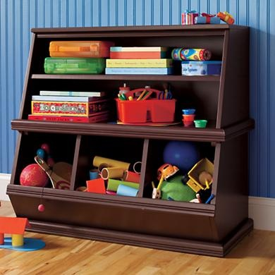 1000 ideas about toy storage units on pinterest toy Land of nod playroom ideas