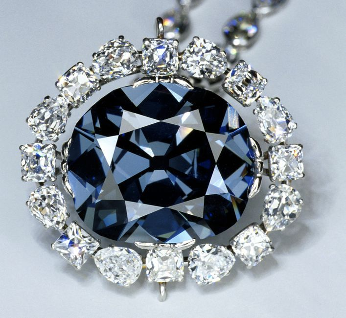 Timeline - Hope Diamond - Department of Mineral Sciences - Smithsonian Institution
