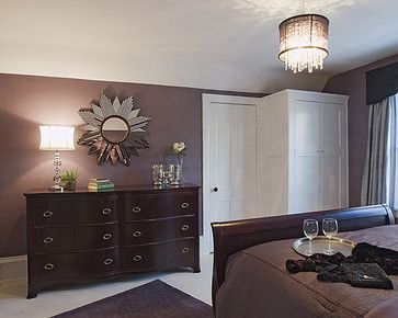 Purple Bedroom Inspiration Design, Pictures, Remodel, Decor and Ideas - page 48