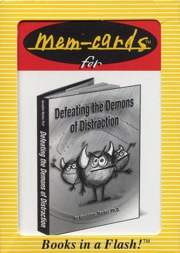 Mem-Cards for Defeating the Demons of Distraction (Personal Coaching Card Deck) null,http://www.amazon.com/dp/0979127904/ref=cm_sw_r_pi_dp_8eT0rb0F25JBZZ3D
