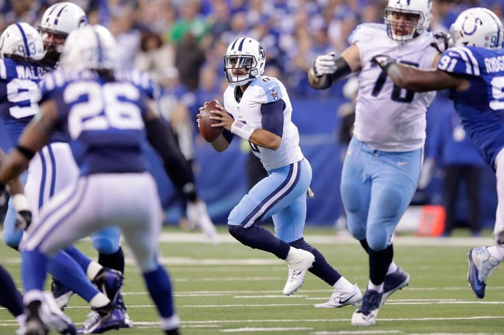 Titans run away with AFC South in NFL.com future headlines