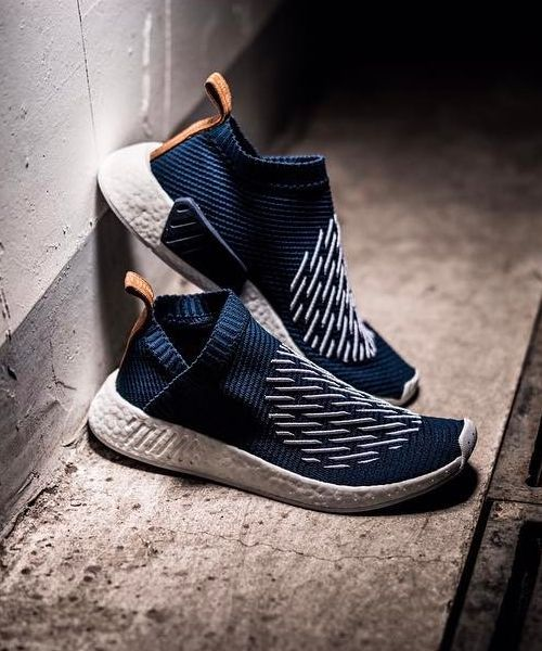 more photos 9d955 4ee9b adidas NMD City Sock V2 - sneaker news, info exclusive updates Adidas,  Asics, Converse, New Balance, Nike, Puma, Reebok, Saucony, Vans, .