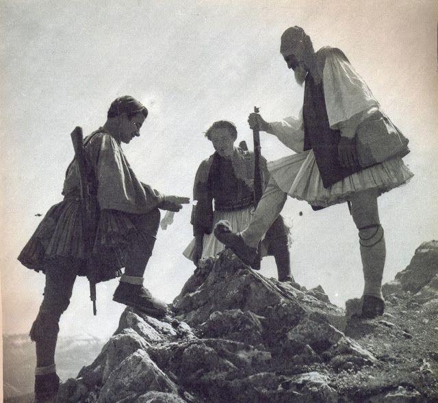 Συγκλονιστικές φωτογραφίες της Κατοχής και της Αντίστασης από τον φακό του Σπύρου Μελετζή – ΤΡΙΚΚΗPress