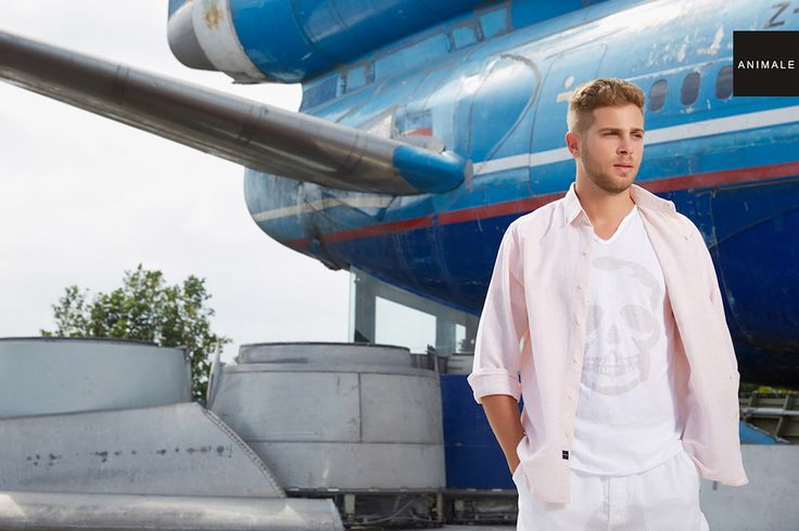 Summer Men 2015 | Animale Fashion Collections for Spring and Summer #Summer #collection #Spring #men #2015