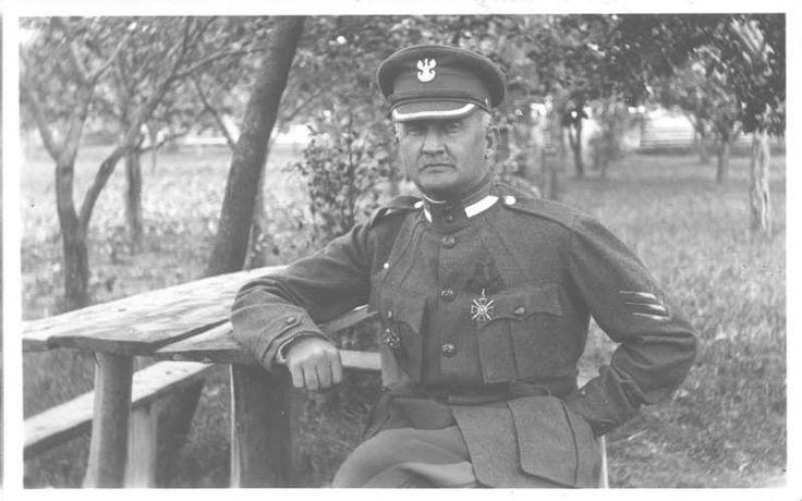 1. Pułk Ułanów Krechowieckich - Forum członków i sympatyków Stowarzyszenia Szwadron Jazdy RP oddział Lublin