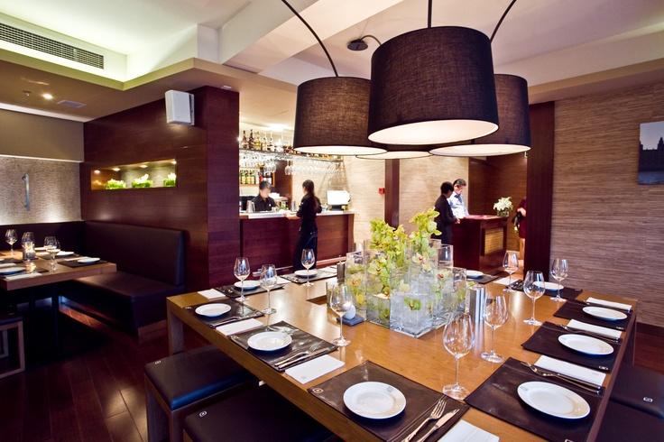 restaurant gastro bastille