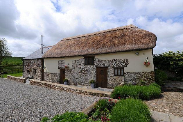 Holiday Cottages in Devon - Mole Hall Holiday Cottage in North Devon