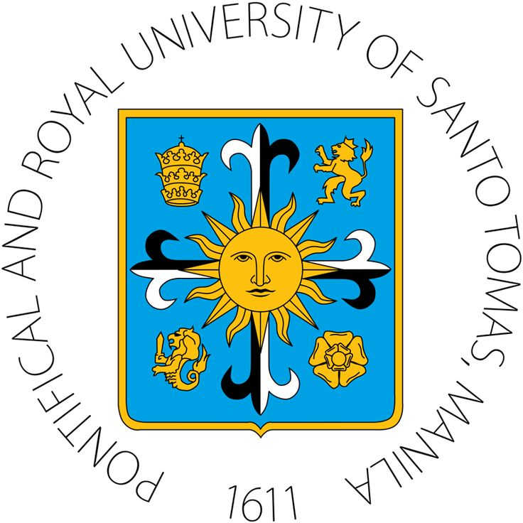 The Pontifical & Royal University of Santo Tomas The Catholic University of the Philippines  España Boulevard, Sampaloc, City of Manila, Metropolitan Manila, National Capital Region, Republic of the Philippines