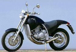 Aprilia Moto 6.5 2002
