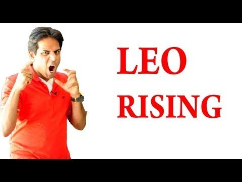 All About Leo Rising Sign & Leo Ascendant In Astrology