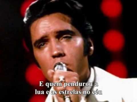You will never walk alone lyrics elvis