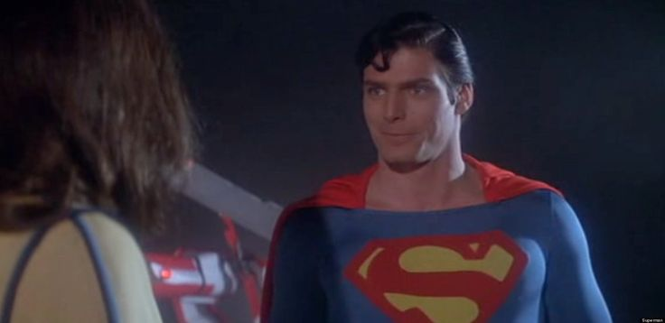 The Evolution Of #Superman: From 'Superman' To '#ManOfSteel' #Trademark #Copyright #WeekendFun #BoxOfficeHit