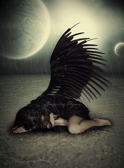 традиционный фото падшего ангела разума объявлений кировской области