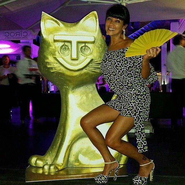 #AnaLauraRibas Ana Laura Ribas: Perché festeggiare un amico che voi tanto bene ti riempi di gioia @alberto_depisis Felice Compleanno dolcezza!!! Tutto il bene a te #adp25 #ADPParty #love #friendsforever #lovely