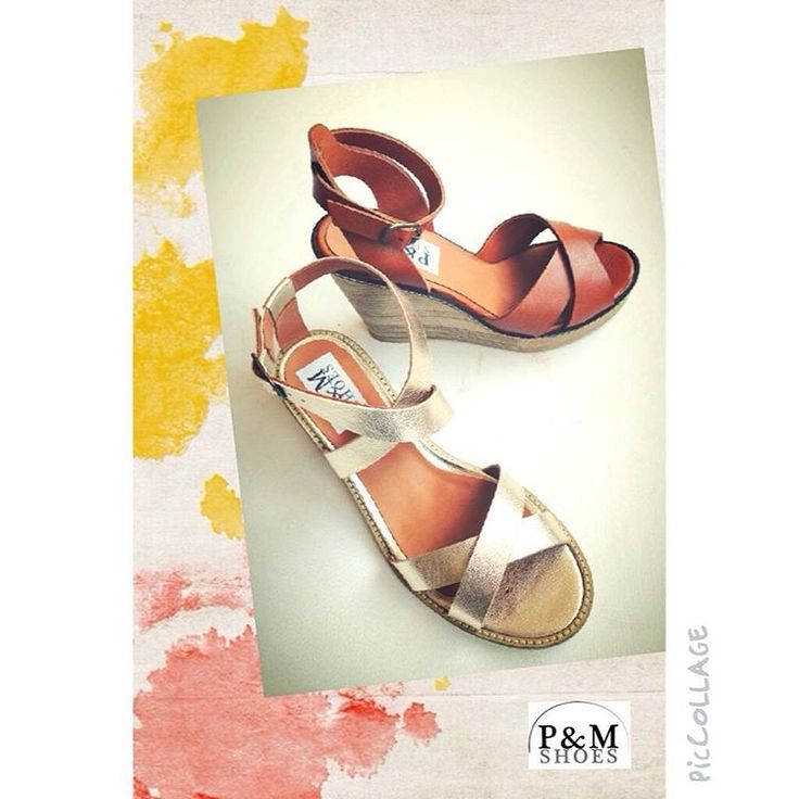 #ss16 #sandals #boho #leather #pmshoes #instadaily #instashoes