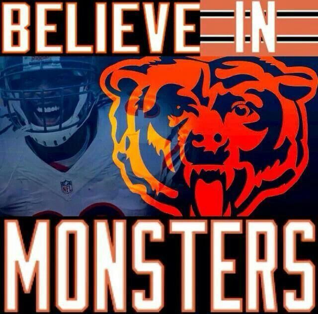 1000+ Images About Chicago Bears