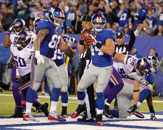 Giants links: The good, the bad and the ugly vs. Vikings | NJ.com