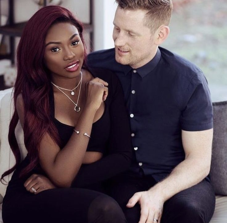 Almost All Millennials Accept Interracial Dating And Marriage