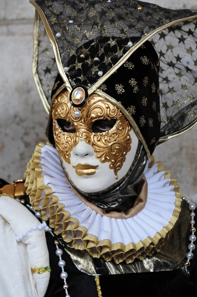 MyVita  The Carnival of Venice (Italian: Carnevale di Venezia) is an annual festival, held in Venice, Italy. The Carnival ends with the Christian celebration of Lent, forty days before Easter on Shrove Tuesday (Martedi' Grasso or Mardi Gras), the day before Ash Wednesday. The festival is world-famed for its elaborate masks. www.myvita.it