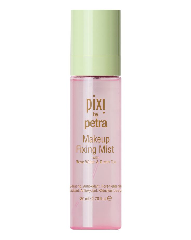 Make Up Fixing Mist - Pixi Beauty In UK -  Pixi