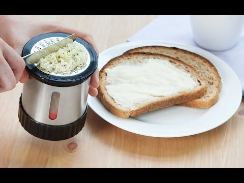 Cooks Innovations - Butter Mill & Fridge Monkey