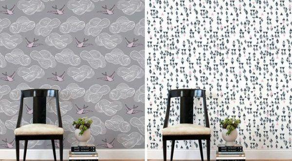 ورق حائط 2019 احدث ديكورات ورق جدران ميكساتك Home Decor Wallpaper Living Room Wallpaper Decor