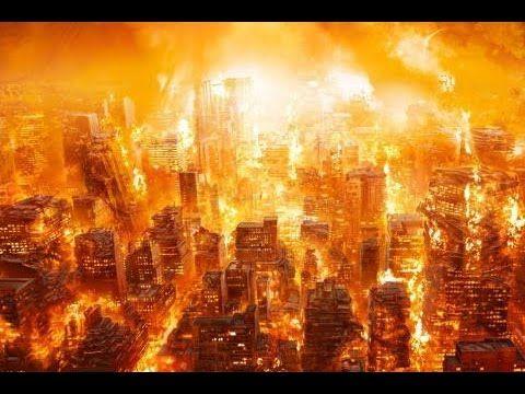 Droga Objawienia. Początek końca - Apokalipsa (Koniec Świata). Cały Film Lektor PL - Ateizm Urojony - YouTube