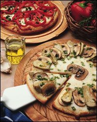 Cooking with Kids: Ten Favorite Recipes for Teens