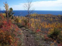 15 Trails In Minnesota You Must Take If You Love The Outdoors    1. The Superior Hiking Trail.
