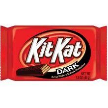 Kit Kat Dark 1.5 OZ (42g)