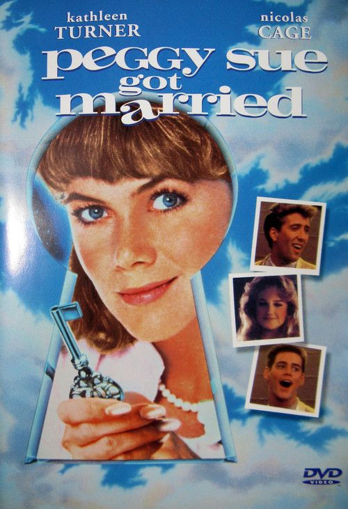 Watch Peggy Sue Got Married Full-Movie
