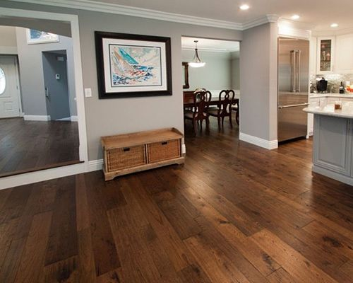 33 Best Hardwood Flooring Images On Pinterest Wood Flooring Engineered Hardwood And Floors