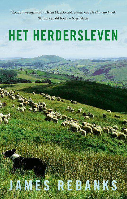 Het herdersleven, James Rebanks, 2015. Sommige mensen kiezen helemaal zelf hun weg in het leven. James Rebanks niet. Hij is de oudste zoon van een schaapherder, die zelf ook de oudste zoon van een schaapherder is. Zijn familie woont en werkt al sinds mensenheugenis in het Noord-Engelse Lake District. Dit stukje aarde is vooral bekend door de romantische beschrijvingen van de dichter William Wordsworth en de geïllustreerde kinderboeken van Beatrix Potter. Maar de wereld van James is heel…