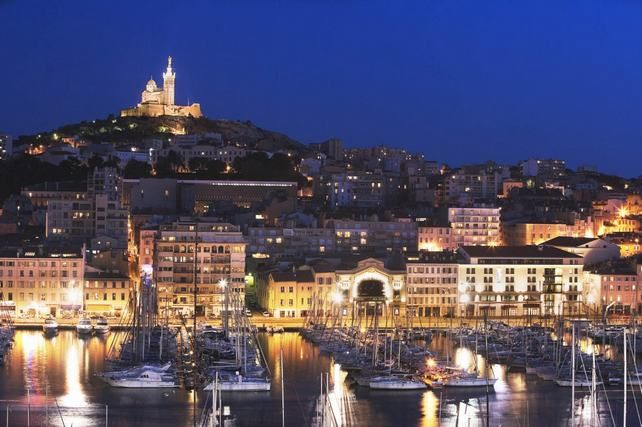 In 2013, Marseille-Provence will be the European Capital of Culture