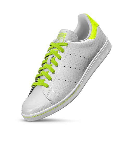 mi Stan Smith Leather - adidas