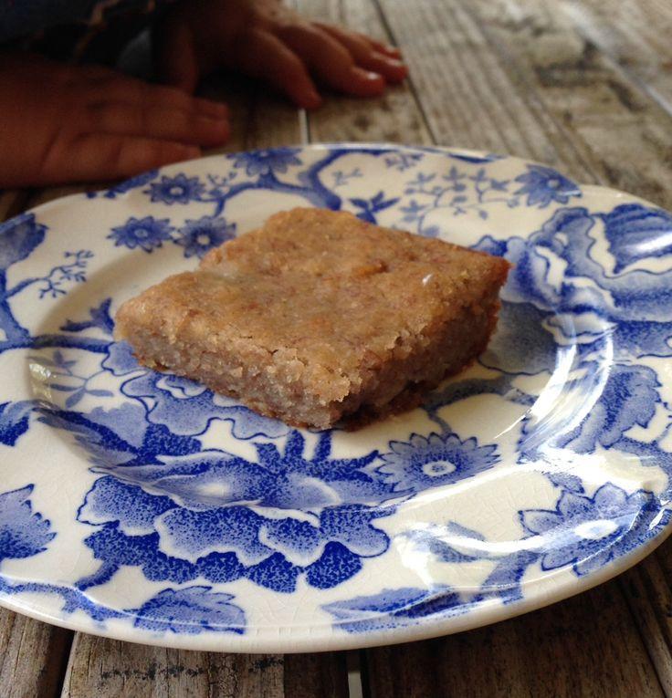 AIP Banana Bread