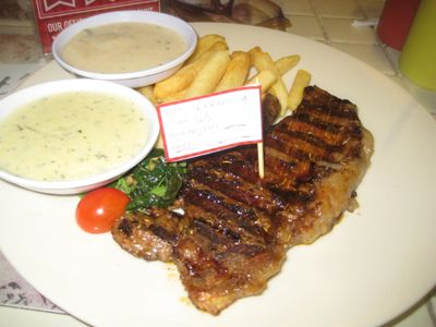 #Steak #Wagyu