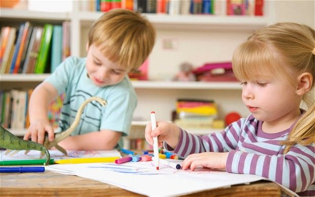 Preparing Your Child With Special Needs for School