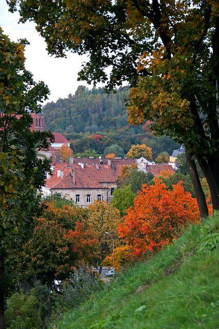 Vilnius_City #2.15, Lithuania   Flickr - Photo Sharing!