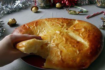 Ah la pompe au beurre… Entre elle et moi c'est une histoire d'amour depuis que je suis toute gamine. Chez moi il n'y a pas de réveillon de Noël sans pompe au beurre. J&rsquo…