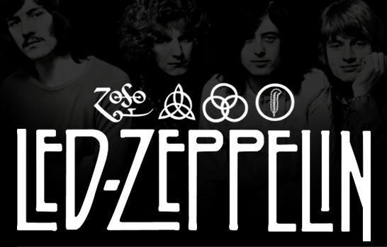 Led Zeppelin - get the led out - classic rock