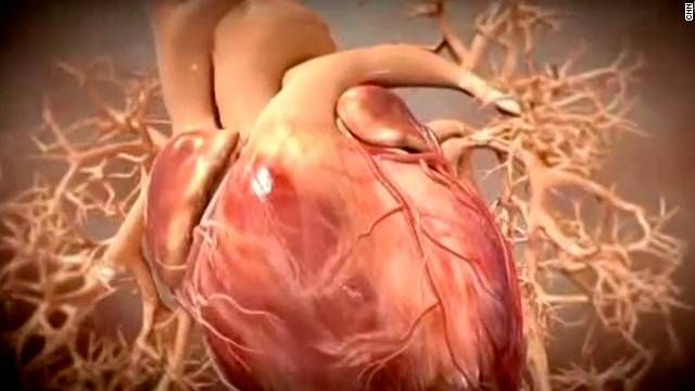 Before A Heart Attack, Your Body Gives You A Warning – These Are The 5 Signs