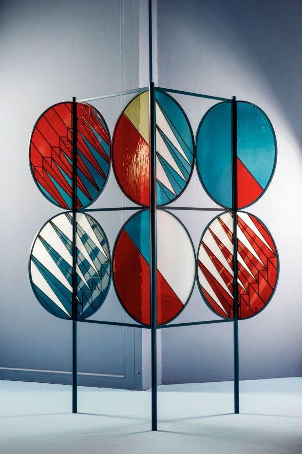 Collection Credenza par Patricia Urquiola + Federico Pepe - Journal du Design