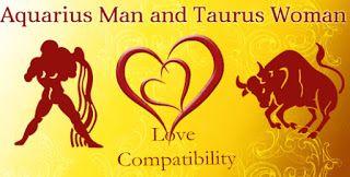 from Marcelo taurus man dating aquarius woman