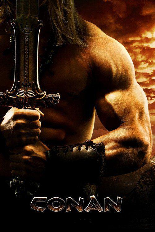 Conan the Barbarian 2011 full Movie HD Free Download DVDrip