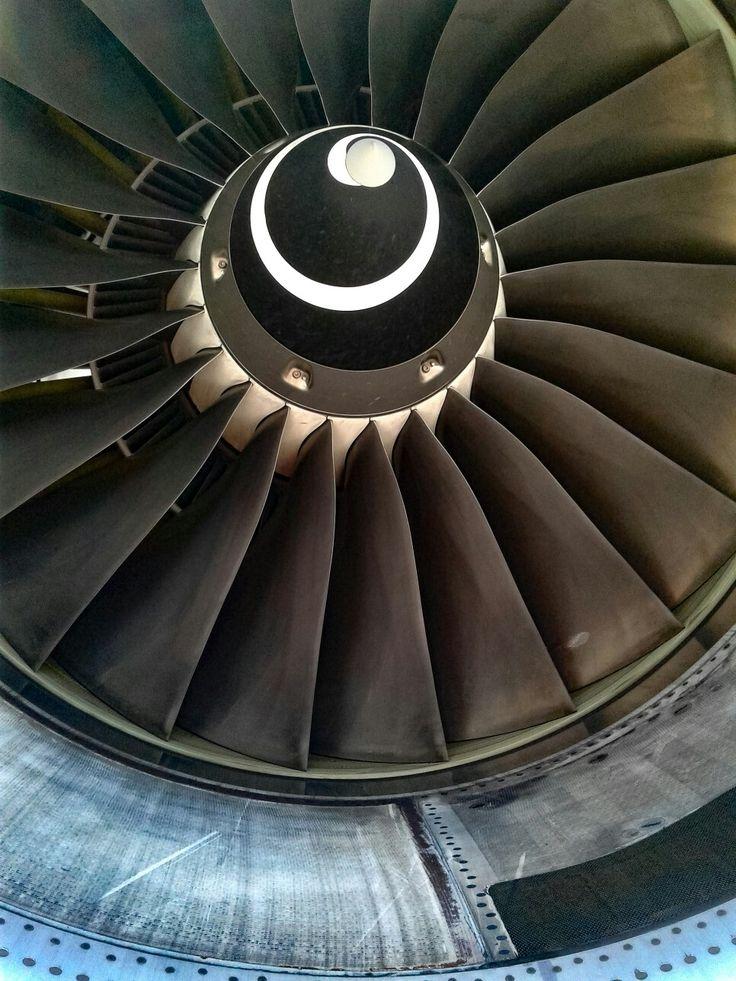 Turbina A320 LATAM AIRLINES