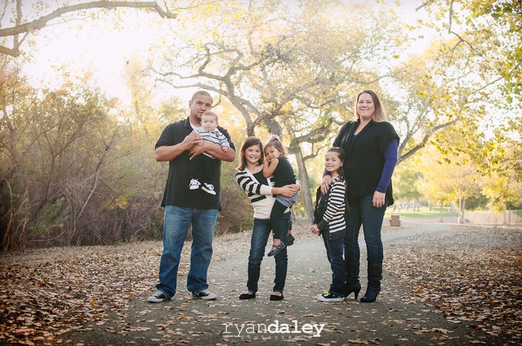 Great location for family photography in east county san